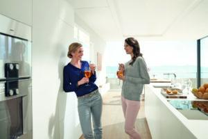 Ženy v kuchyni