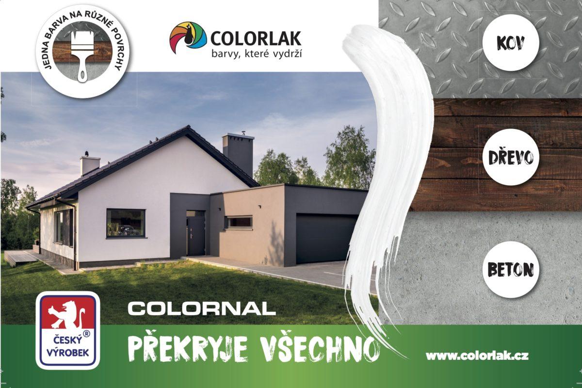 COLORLAK_COLORNAL barva