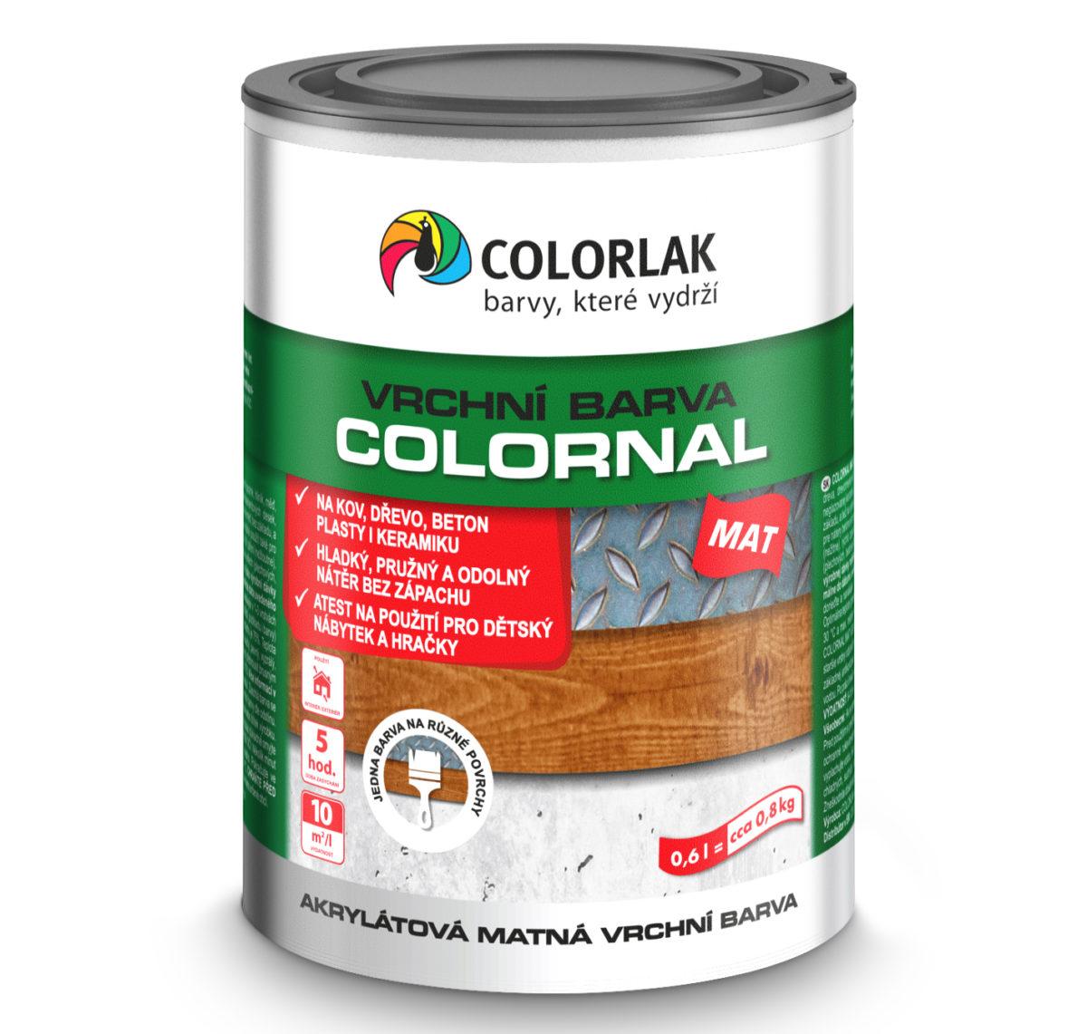 COLORNAL barva