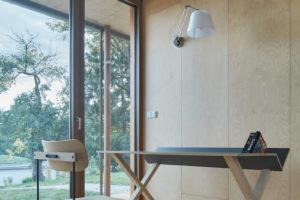 Pokoj dizajn nábytek