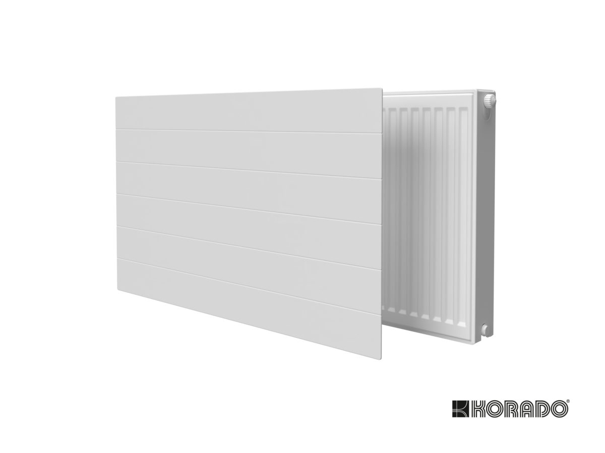 Deska na radiátor