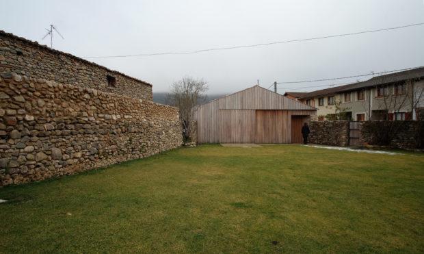Jak udělat z malé chatky venkovský dům k trvalému bydlení