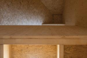 Přírodní materiály v interiéru