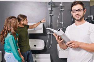 Svěřte se svými sny o nové koupelně profesionálům