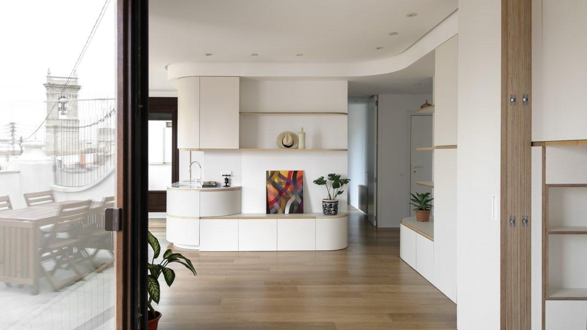 """""""Lockdown"""" změnil pohled na architekturu bydlení: Byt musí být připravený na nečekané situace"""