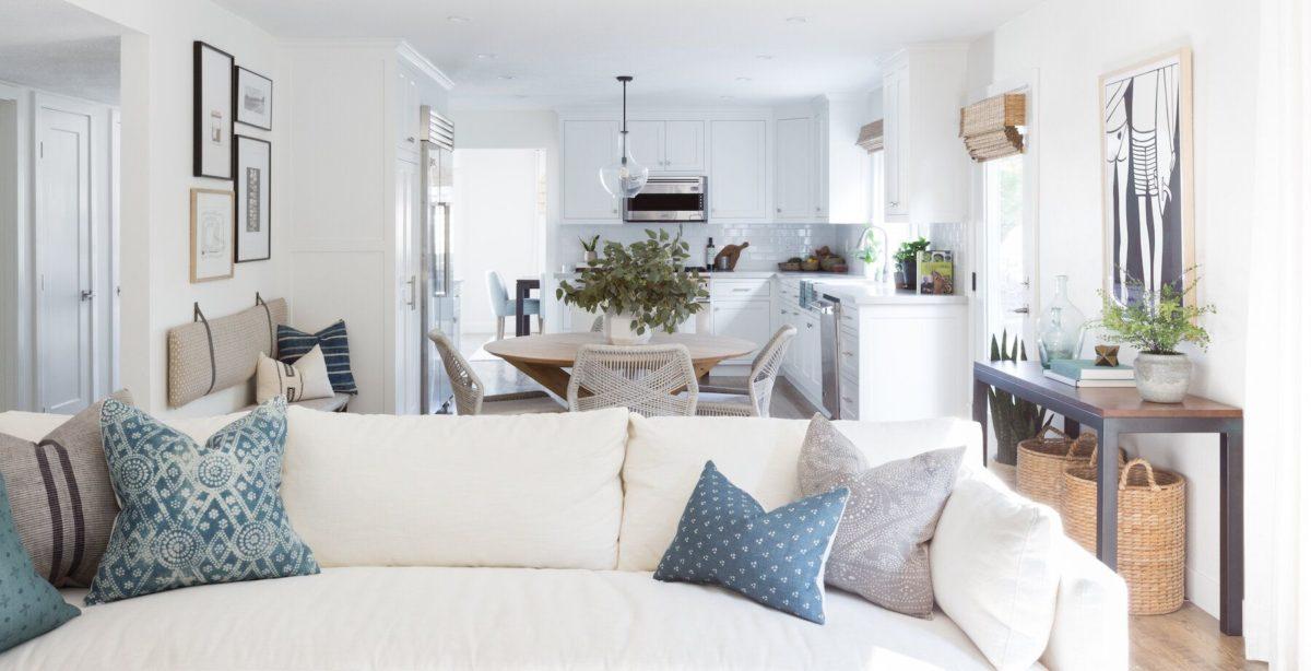 Jak si zařídit praktický obývací pokoj