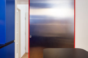 Posuvné dveře kuchyň