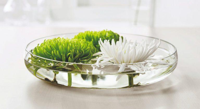 Kreativní nápady, jak vnést do interiéru rostlinné motivy