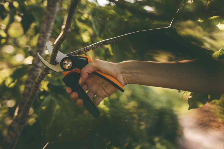 Zahradní nůžky – Harmony