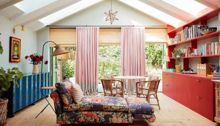 Jak si zařídit domov v eklektickém stylu