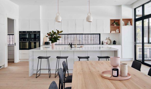 Jak vybrat dobrou a kvalitní podlahu do kuchyně?