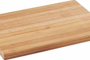 krájecí prkénko bambus