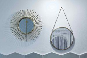 Dizajnové zrcadla