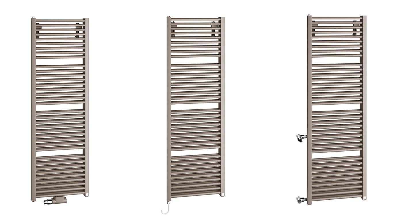 Řebříkový radiátor