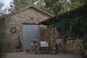 Vinný sklep vedle rodinného domu