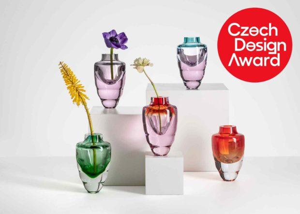 Czech Design Week slavil design v Paláci U Stýblů a rozdal ceny Czech Design Award