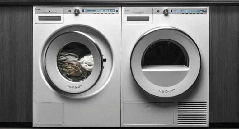 Koncept péče o prádlo podle ASKO