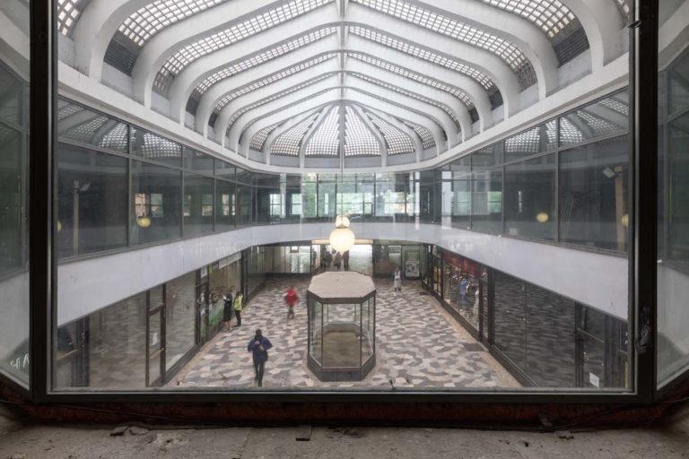 Oslava designu Czech Design Week proběhne v Paláci U Stýblů