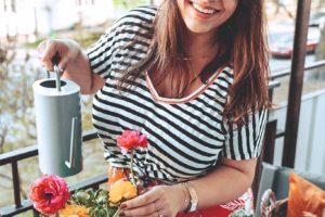 Blogerka Joanna Banaszewska