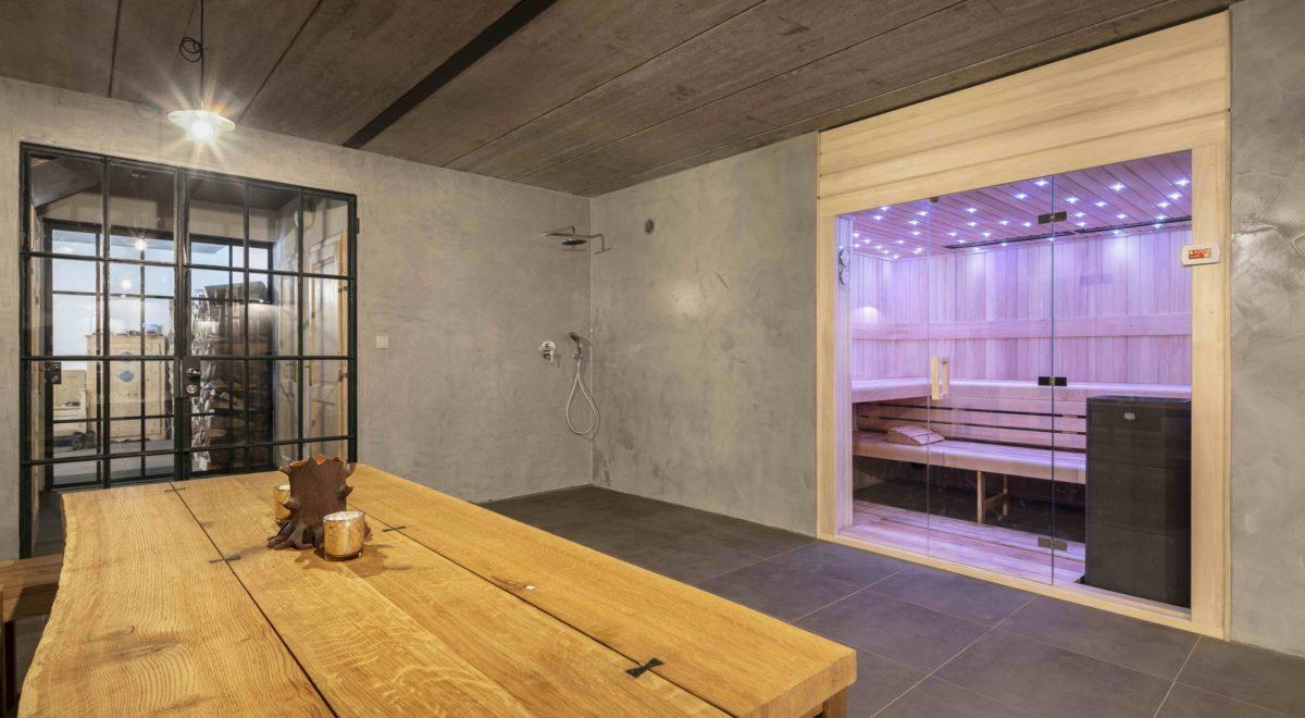 Designový wellness relax si můžete vychutnat i u vás doma