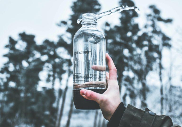 SodaStream: Je opravdu ekologický?