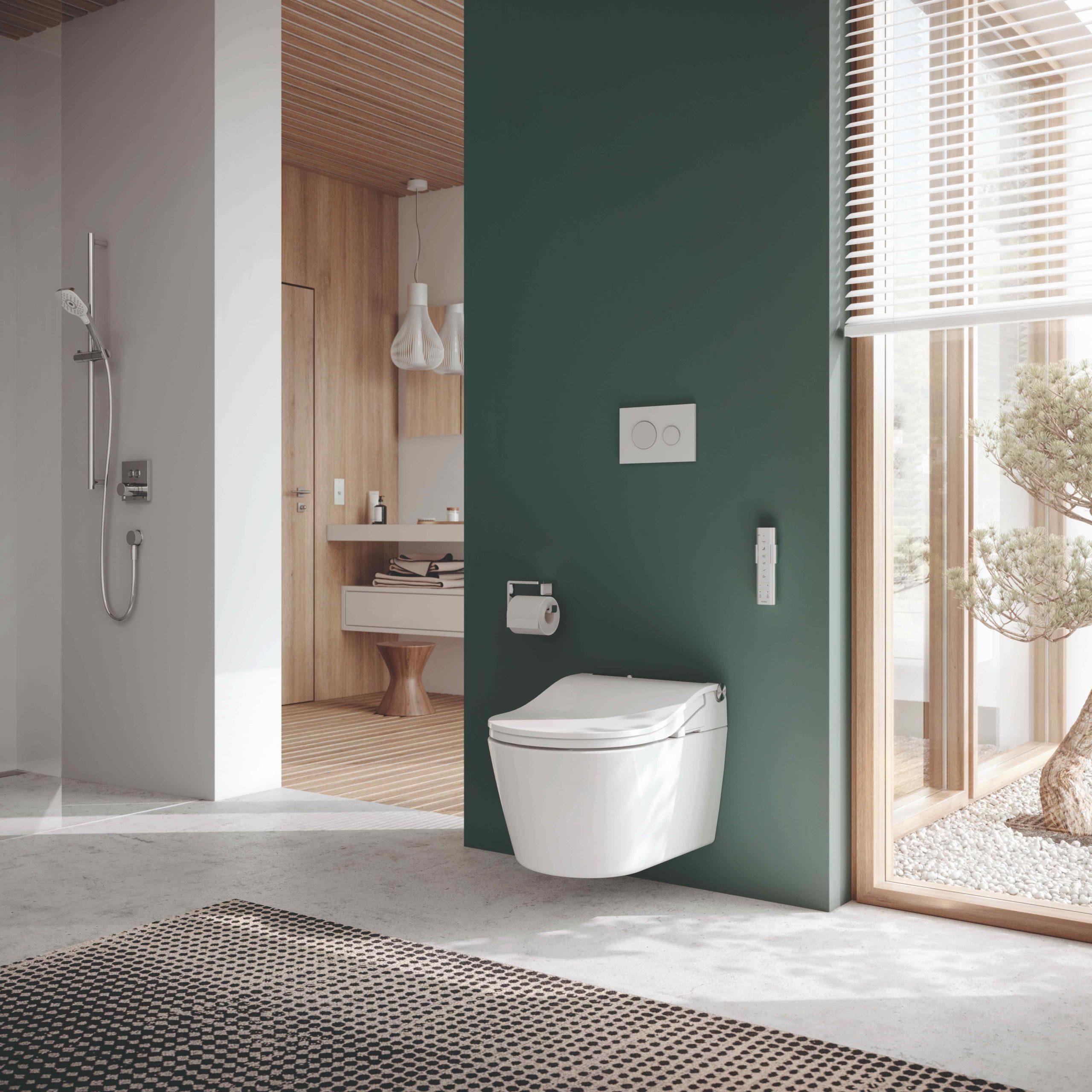 Sprchovac° toaleta Concept 300