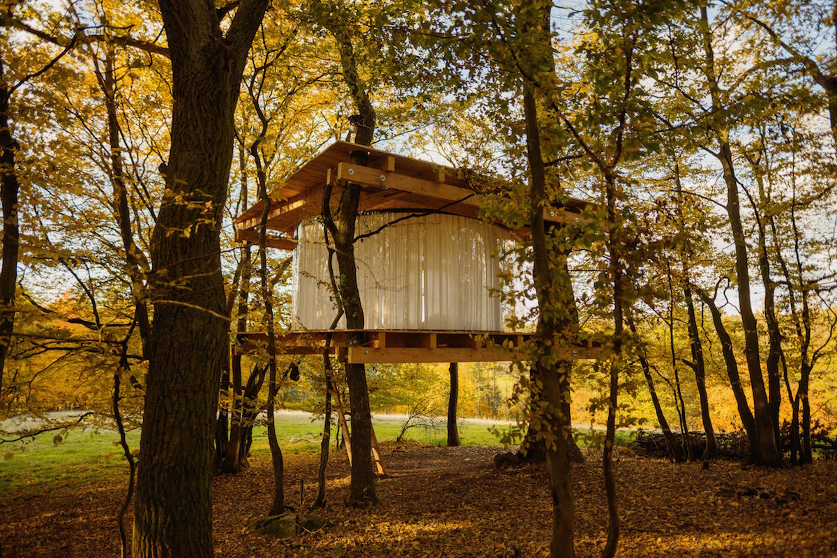 Tree house_Jan Hromádko3