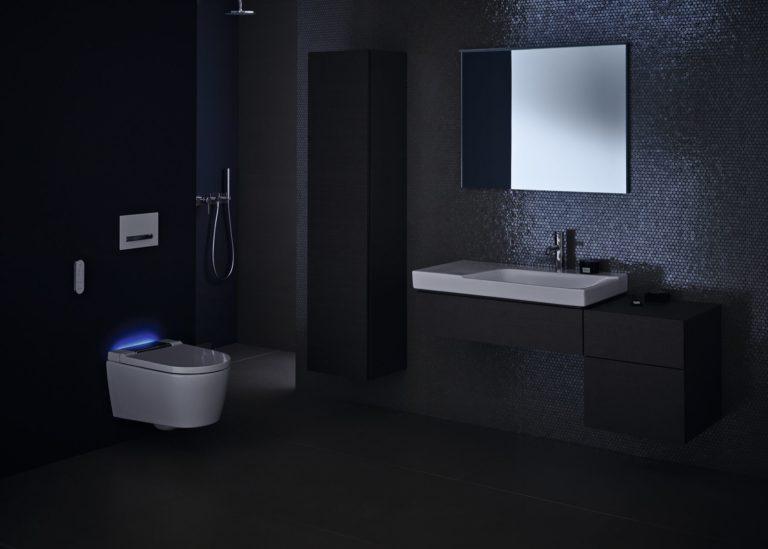 5 důvodů, proč si pořídit sprchovací WC