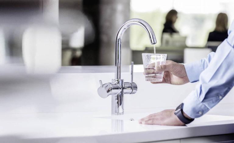 Šest argumentů pro rozvody vody a tepla nové generace
