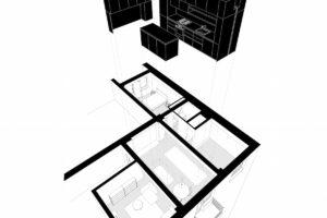 Plány bytu