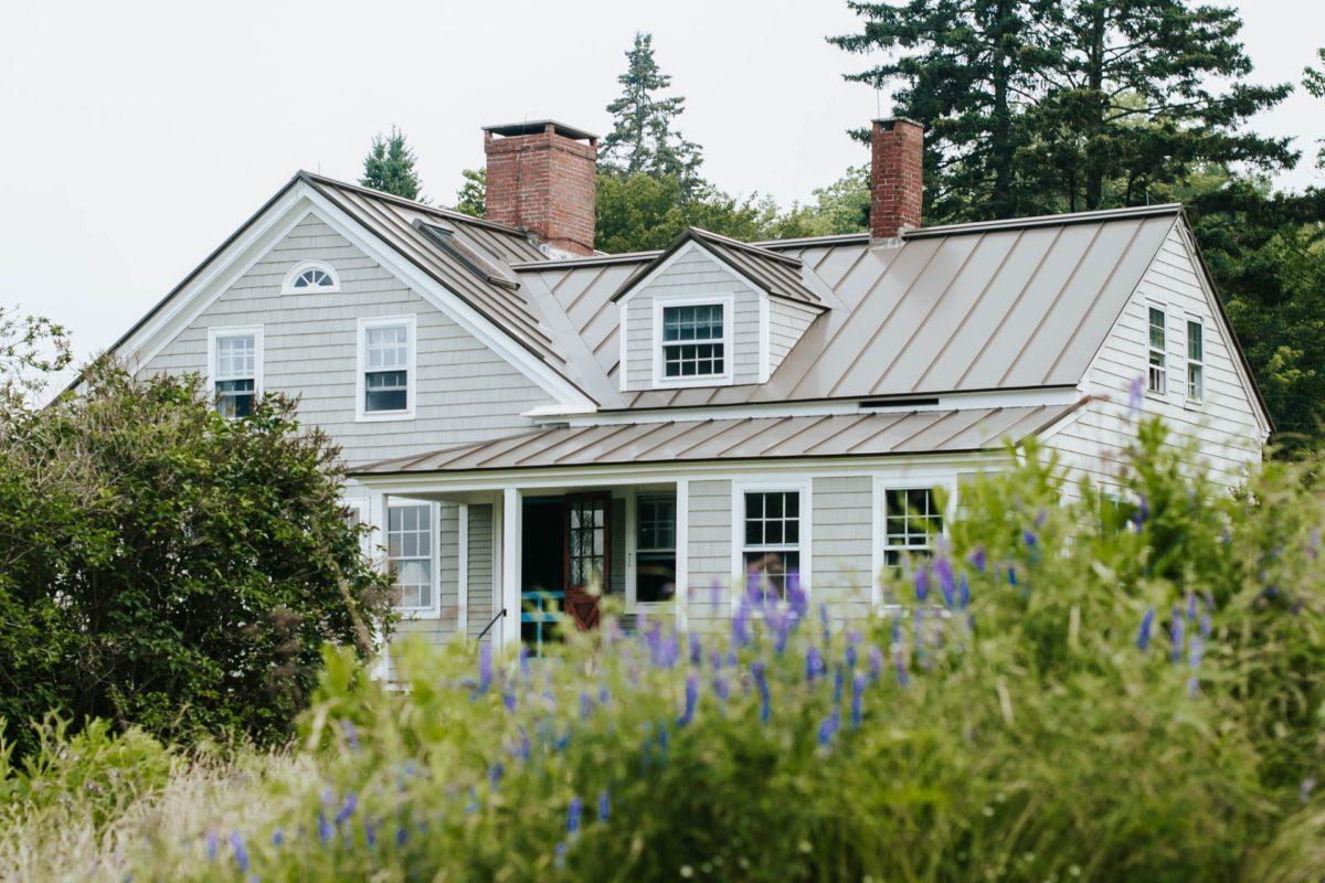 Jak financovat stavbu nového domu?