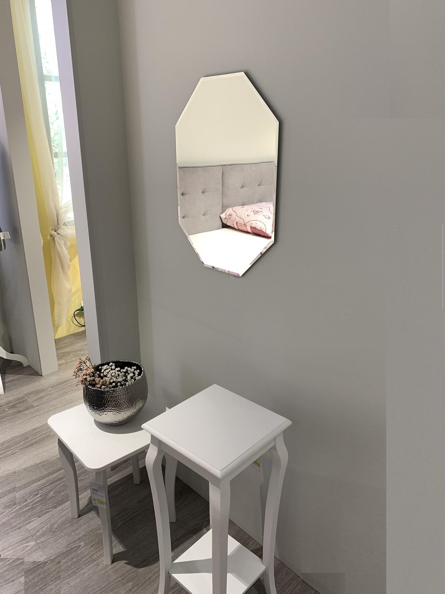 DIAMANT 6040 zrcadlo s fazetou Amirro