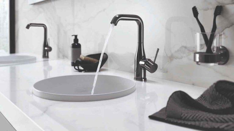 Jak si vybrat nové umyvadlo? Zaměřte se na design, velikost a spolehlivou armaturu