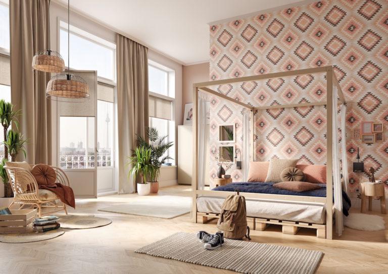 Světy bydlení – interiérové trendy pro podzim a zimu 2021