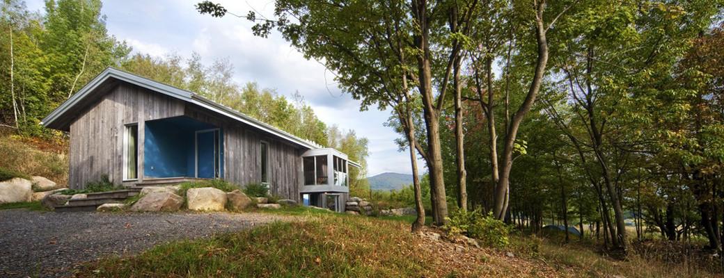 NED a pasivní domy