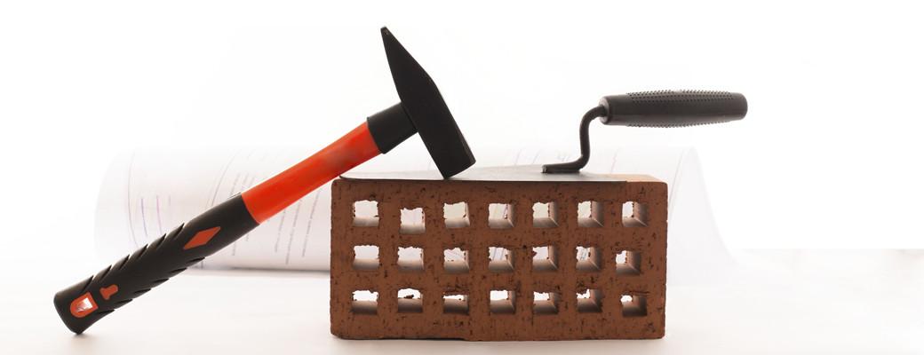 Stavební materiály
